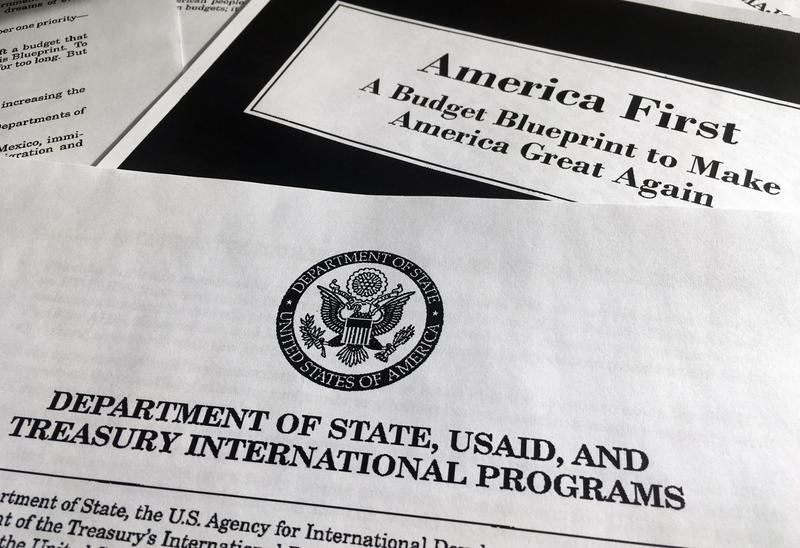 Administration Aims to Cut Funds for Foreign Border Security