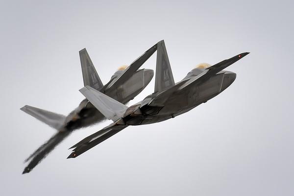 The F-22 Imperative