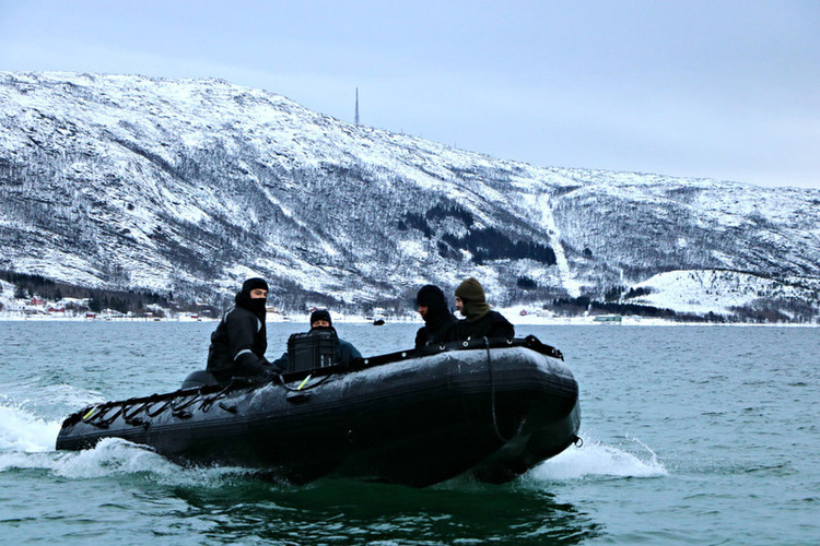 To Shore up the Defense-Industrial Base, Look to Norway