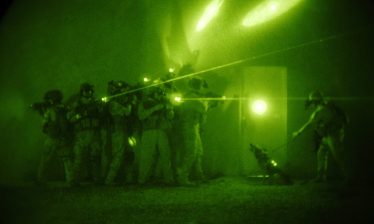 The Hidden Costs of Strategy by Special Operations