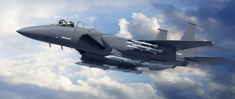 An F-15C Combat Pilot's Perspective on F-15 Versus F-35