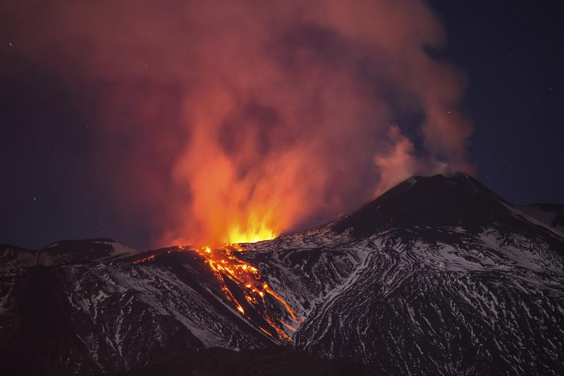 predicting volcano eruptions Learn about and revise characteristics and types of volcanoes and the effects of volcanic eruptions with bbc bitesize gcse geography predicting volcanic eruptions.