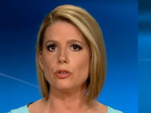Kirsten Powers Speaks Out About Her Experience With Roger Ailes