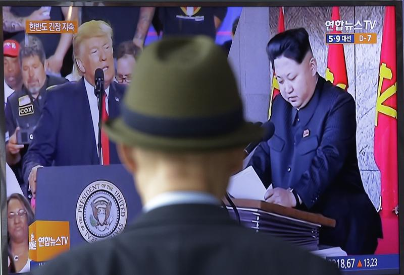 Why China Won't 'Solve' the North Korea Crisis for America