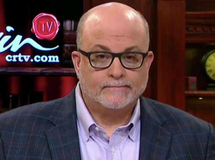 "Mark Levin On Comey: ""A Lot Of Legal And Historical ... Mark Levin"