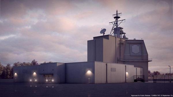 Japan Approves Aegis Ashore Missile Defense Radar Purchase