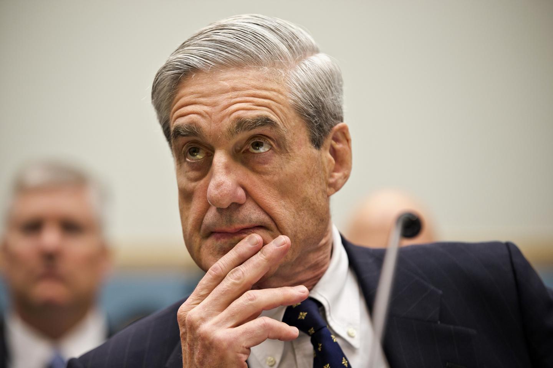 Mueller Still Relying on Discredited Steele Dossier