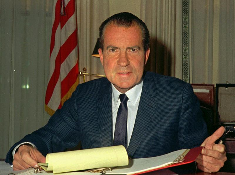 Russiagate Is No Watergate