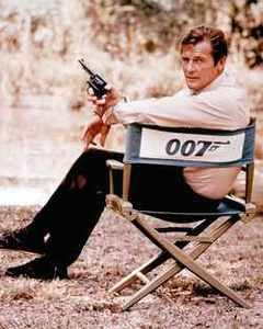 How Roger Moore Saved James Bond