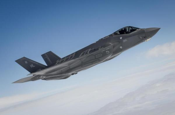 U.S. Air Power: The Imperative For Modernization