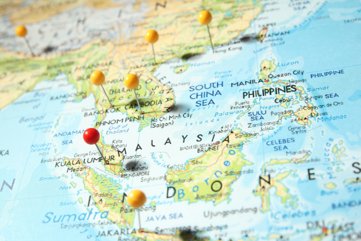 The Battle for Southeast Asia's Soul