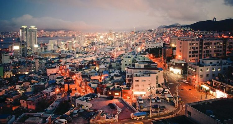 New Experiment Will Prepare Marines to Fight in Megacities
