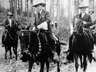 Podcast: The Autobiography of Calvin Coolidge