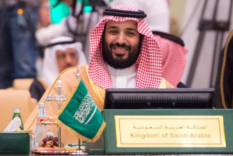 Crown Prince describes new reforms as shock therapy on Saudi Arabia (realclearpolitics.com)