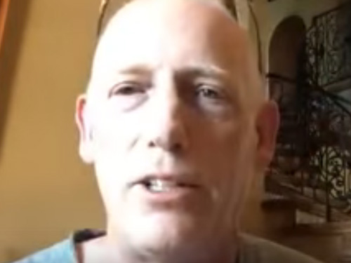 Scott Adams: President Trump Has Destroyed Civilization As We Know It With His Tweets