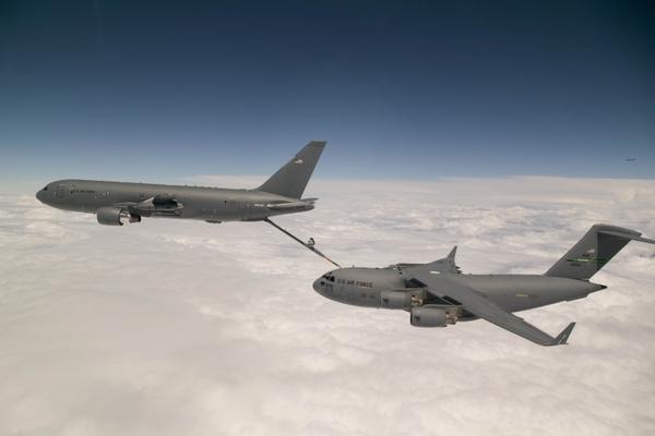 AMC Chief: Boeing Has Not Made Progress on KC-46