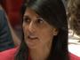 Nikki Haley: Trump's Velvet Hammer at the UN