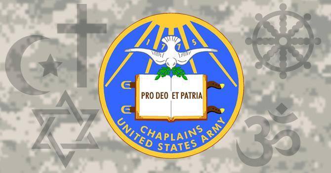 Army Chaplain Corps