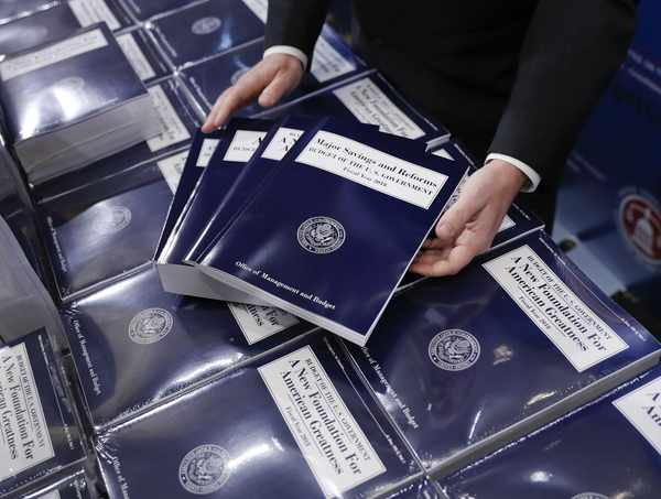 Here's What's Important About the Budget | RealClearMarkets
