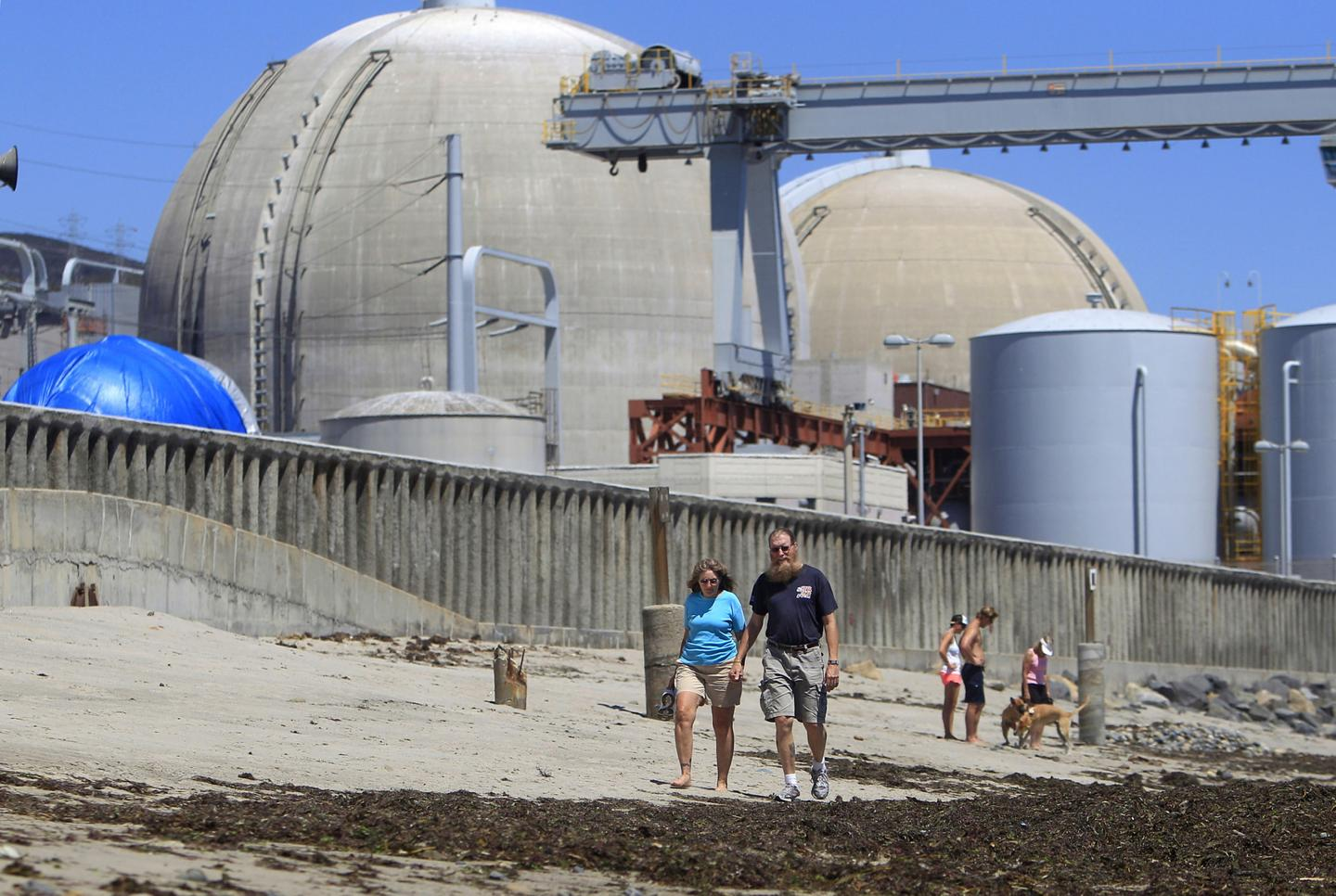 California's Blackouts Show Nuclear's Importance