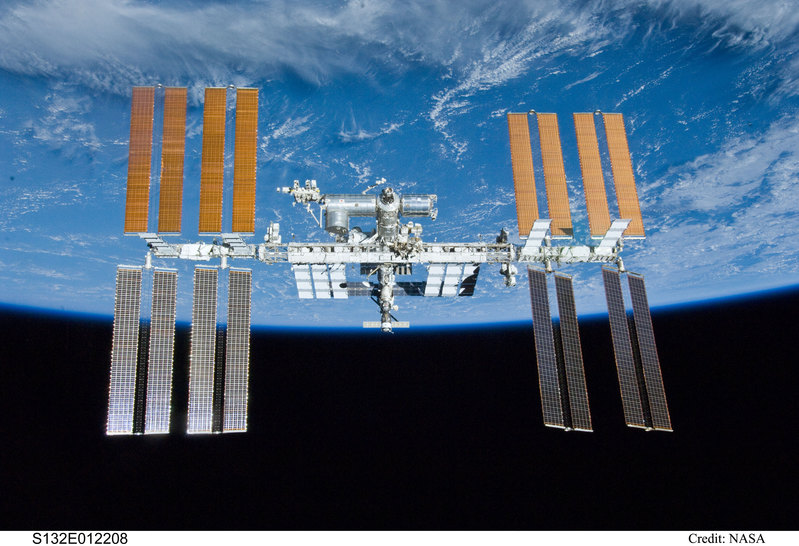 The ISS Could Be Empty for the First Time in 18 Years
