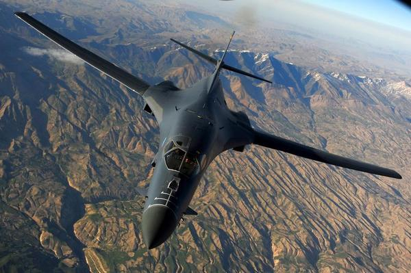 Air Force May Soon Have No Go-To Bomber