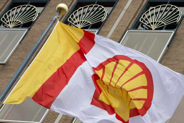 Former Employee Challenges Shell Pension Fund Over Climate