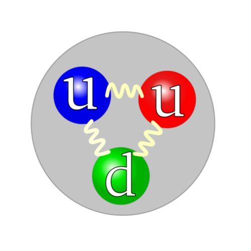 Hints of Quantum Entanglement Inside Protons