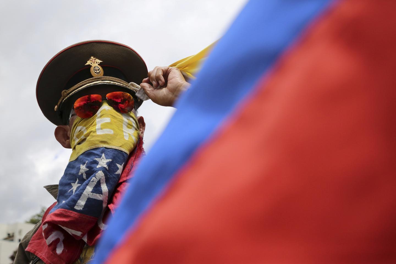 Alternative Futures: United Kingdom Options in Venezuela