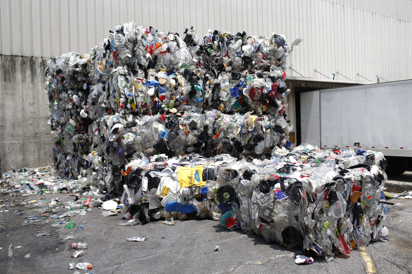 It's Time to Get Serious About Recycling, Via Market Forces