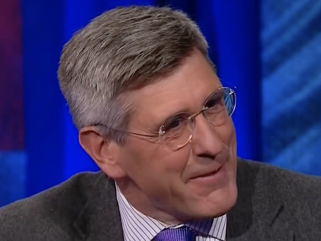 Stephen Moore At the Fed Is a Scary Thought | RealClearMarkets