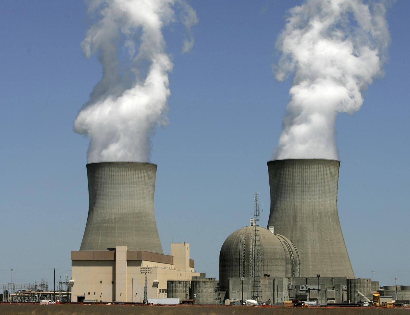 a study on nuclear energy The study finds that a diverse portfolio of clean energy technologies, including nuclear, is a more feasible pathway to a low-emissions energy system the international energy agency (iea) includes nuclear with other sources of low-emissions energy in its technology roadmap.
