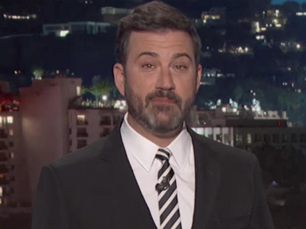 Jimmy Kimmel Trump Needs To Go Video Realclearpolitics