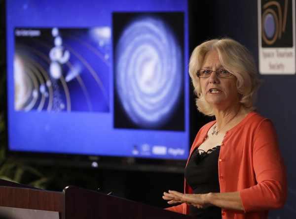 Alien 'Megastructures' May Be Best Hope for Spotting Aliens