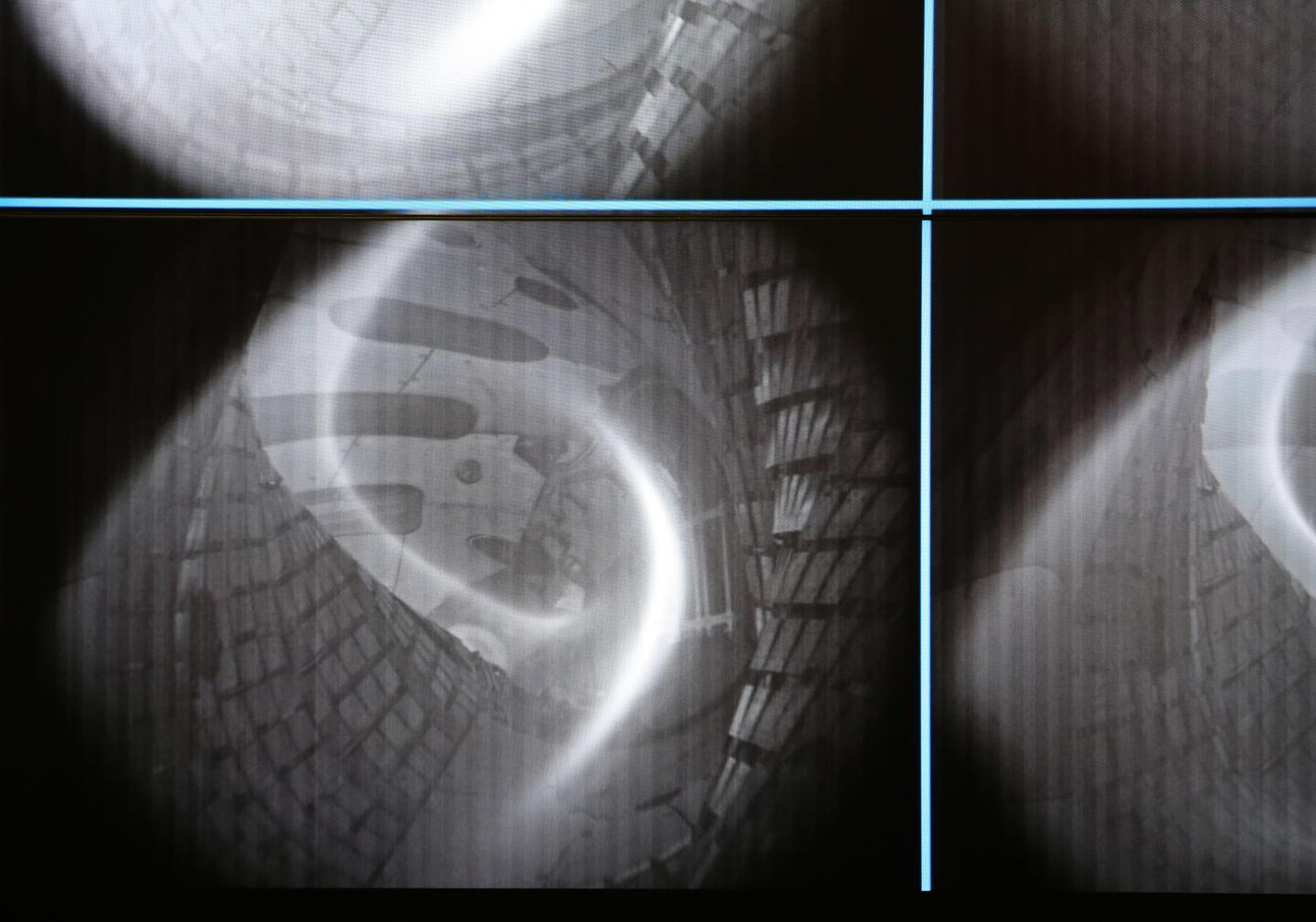 Ghostly 'Lightning' Waves Discovered Inside a Fusion Reactor