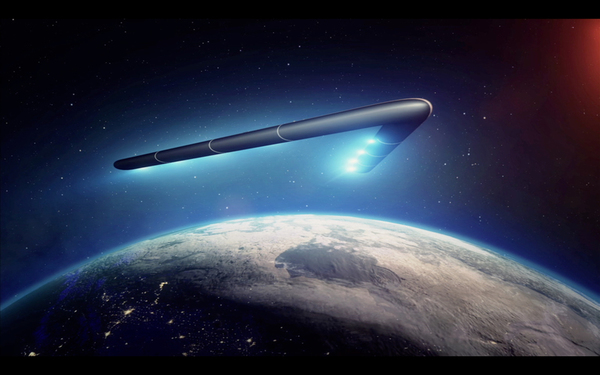Will We Ever Stop Using Rockets to Get to Space