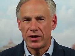 Gov. Greg Abbott Warns Texas Companies: Stay Out Of Politics