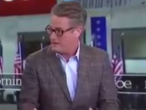 "Scarborough: Hannity, Coulter, Breitbart ""About To Learn What The Flummoxed Mainstream Media Learned"" About Trump Supporters"