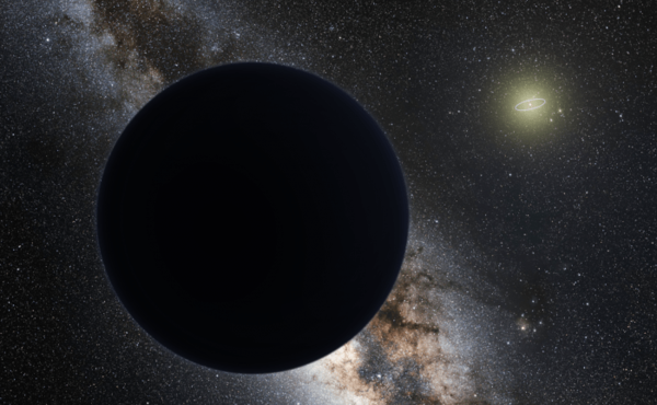 Planet Nine May Not Be Where We Think
