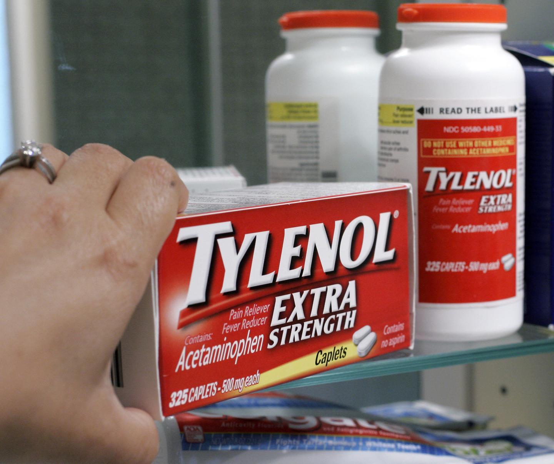 Acetaminophen's Surprising Psychoactive Effects