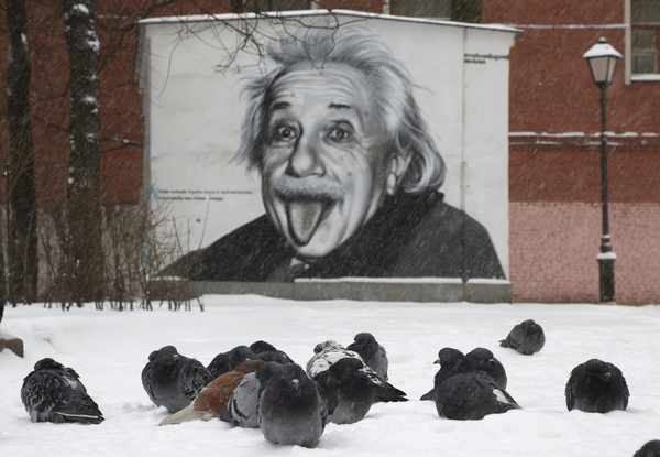 Is Einstein S Theory Of Happiness As Successful As General