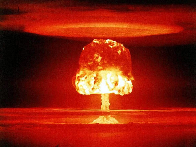 How Big Would a Nuclear War Need to Be to Upend Global Civilization?