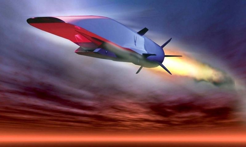 Hypersonic Weapons – A Threat to National Security
