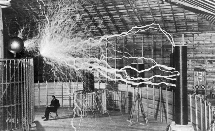 What Hened At Nikola Tesla S Secret Experimental Station Realclearscience