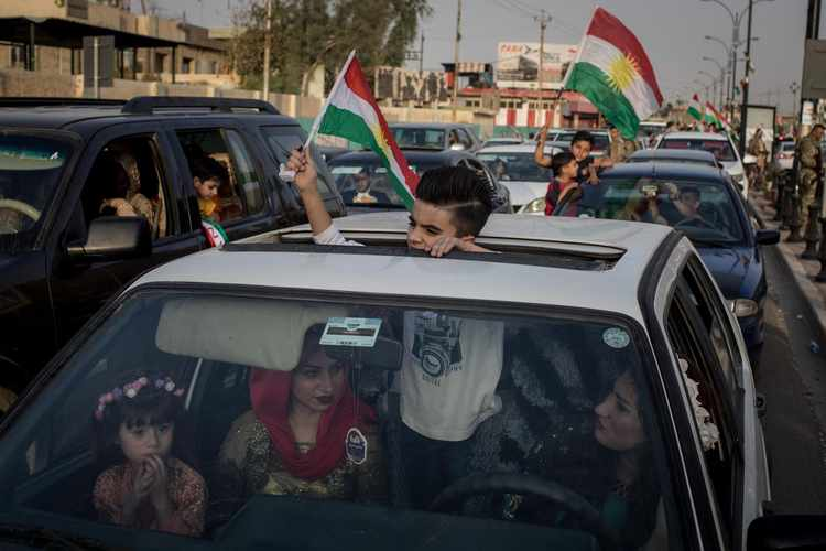 Kurdistan Deserves U.S. Support. Here Is Why | RealClearWorld