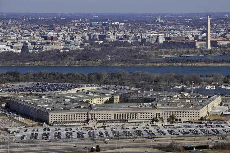 New Leaders and Budget, Old Wars and Foes, Worry Pentagon in 2019