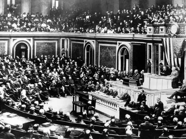 One Hundred Years of American Grand Strategy