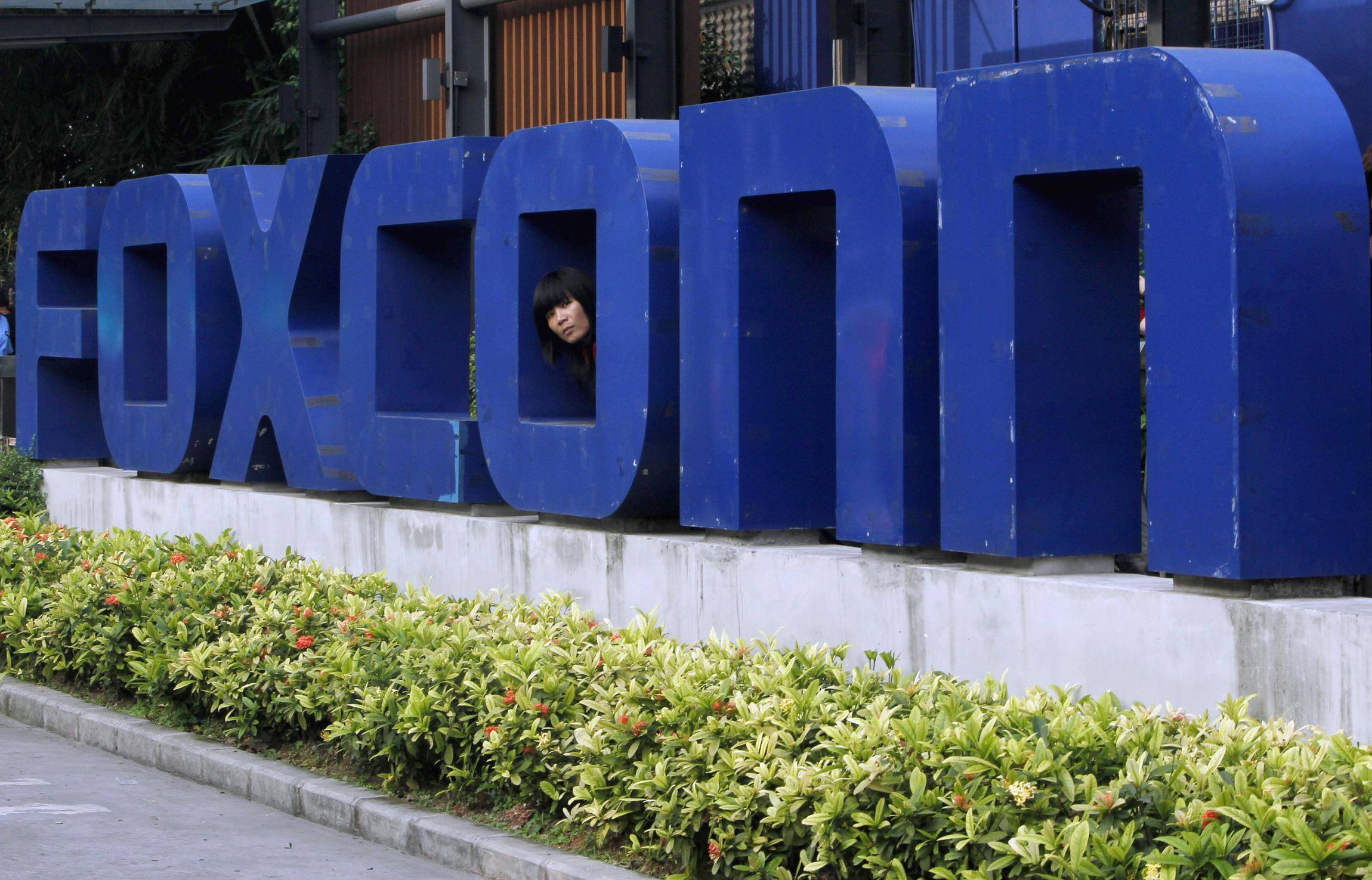 May Wisconsin's Foxconn Debacle Force National Policy Change