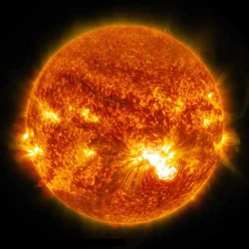 Why We Don't Shoot Earth's Garbage Into the Sun