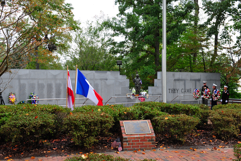 Beirut memorial video realcleardefense Jacksonville memory gardens funeral home